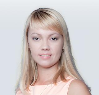 Оксана Шутова