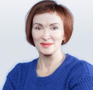 Светлана Меринова
